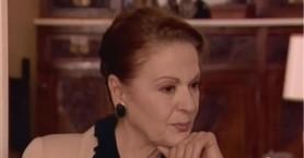 Πέθανε η ηθοποιός Αφροδίτη Γρηγοριάδου