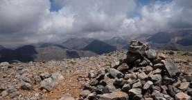 Ο Ορειβατικός Σύλλογος Χανίων στην κορυφή Μελινταού