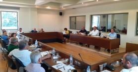 Δημιουργούνται 7 επιτροπές πολιτικής από την ΠΕΔ Κρήτης - Ποιοι θα είναι μέλη