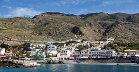Ο Δήμος Σφακίων για την διαχείριση των απορριμμάτων