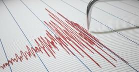 Ένας ακόμα σεισμός στη