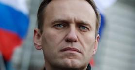 Ρωσία: Ο Ναβάλνι βρισκόταν υπό στενή παρακολούθηση από την αστυνομία πριν ασθενήσει