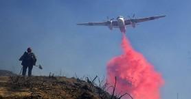 Γιγαντιαία πυρκαγιά στην Καλιφόρνια: Εντολή για απομάκρυνση κατοίκων από 500 σπίτια