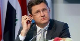 Θετικός στον κορονοϊό ο Ρώσος υπουργός Ενέργειας