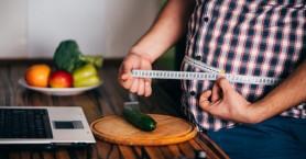 Μεγάλη προσοχή στη δίαιτα: Αυτός είναι ο υγιής ρυθμός απώλειας βάρους