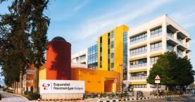Ολοκληρωμένες σπουδές Ιατρικής, Επιστημών Υγείας & Ζωής στο Ευρωπαϊκό Πανεπιστήμιο Κύπρου