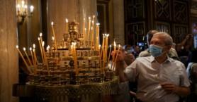 Περισσότεροι πιστοί στις εκκλησίες τα Χριστούγεννα - Η ανακοίνωση της Αρχιεπισκοπής Κρήτης
