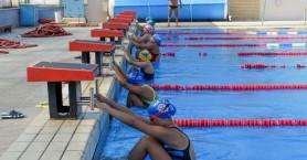 Με επιτυχία η φιλική ημερίδα στο κολυμβητήριο Χανίων