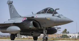 Ελληνοτουρκικά: Από την Κύπρο στην Κρήτη τα Γαλλικά αεροσκάφη Rafale