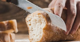 Τι μπορείτε να κάνετε με το μπαγιάτικο ψωμί