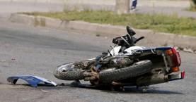 Νεκρή κοπέλα σε τροχαίο δυστύχημα στο Ρέθυμνο