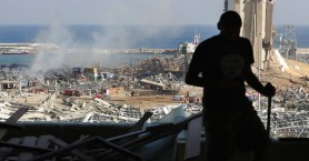 Λίβανος-Εκρηξη: Η χώρα διαθέτει αποθέματα σιτηρών για λιγότερο από έναν μήνα
