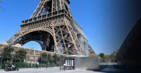 Γαλλία: Εκκενώθηκε ο Πύργος του Άιφελ - Άγνωστος απειλεί να ενεργοποιήσει εκρηκτικά