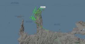 Τι είναι το ελικόπτερο που πετά πάνω από τα Χανιά