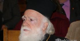 Απύρετος και ευδιάθετος ο Αρχιεπίσκοπος Κρήτη - Το νέο ανακοινωθέν