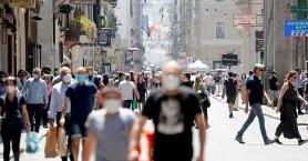 Κορονοϊός: Κίνδυνος για lockdown στην Αττική - Με 212 από τα 359 συνολικά νέα κρούσματα