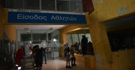 Το κολυμβητήριο Ακρωτηρίου θα φιλοξενήσει τους μετανάστες που