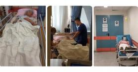 Νοσοκομείο γίνεται εδώ και χρόνια, αλλά στο… κουβεντιαστό!!!