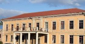Έγγραφα «καίνε» τα σχέδια ξενοδοχοποίησης του κτιρίου της Rosa Nera και τον πρώην Πρύτανη