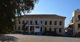 Έκτακτη συνάντηση στο δημαρχείο Χανίων για το κτίριο της
