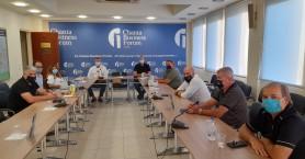 Στρατηγικό σχέδιο για την αναχαίτιση των βαρύτατων συνεπειών του Covid-19 στον τουρισμό