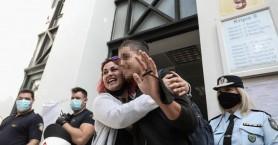 Μαθητικό συλλαλητήριο: Ελεύθερος ο 14χρονος και οι υπόλοιποι μαθητές