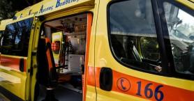 Λάρισα: 40χρονη βρέθηκε απαγχονισμένη στο Συκούριο