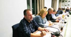 Γρ. Αρχοντάκης: Αποχή από το δια περιφοράς Δημοτικό Συμβούλιο Χανίων