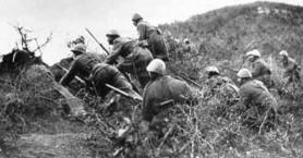 Πρόγραμμα εορτασμού της ημέρας λήξης του Β' παγκοσμίου πολέμου