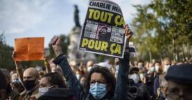 Γαλλία: 231 απελάσεις μετά τον αποκεφαλισμό καθηγητή στο Παρίσι