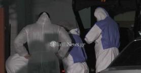 Σοκ: Ο 82χρονος σύντροφος της 79χρονης εντοπίστηκε νεκρός μέσα σε βαλίτσα (φωτο)