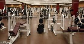 Γυμναστήριο έγινε... εκκλησία για να μην κλείσει λόγω των μέτρων του κορονοϊού