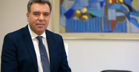 Την Κρήτη θα επισκεφθεί ο υφυπουργός Τουρισμού, Μάνος Κόνσολας - Δείτε το πρόγραμμα
