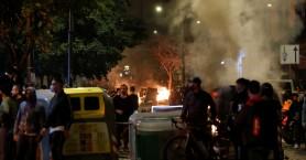 Ιταλία: Χαμός στη Νάπολη – Επεισόδια για την απαγόρευση κυκλοφορίας λόγω κορονοϊού