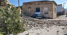 Σεισμός στη Σάμο: Στήριξη προσφέρουν ΕΕ και ΝΑΤΟ σε Ελλάδα και Τουρκία