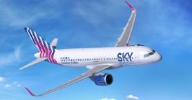SKY express: Δώρο ένα εισιτήριο με κάθε αλλαγή πτήσης