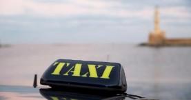 Αίτημα στους λοιμωξιολόγους για αύξηση του ορίου επιβατών στο ταξί