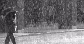 Βροχή χωρίς τέλος στην Κρήτη - Πού έβρεξε περισσότερο