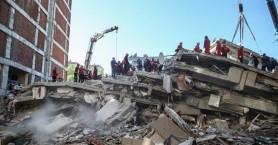 Σεισμός: Πληθαίνουν οι νεκροί στην Τουρκία, ανασύρθηκε σώο εγκλωβισμένο κορίτσι