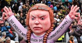 Γερμανία: «Διαδικτυακό» καρναβάλι λόγω… πανδημίας