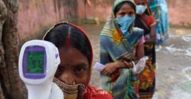 Στην Ινδία θα παράγονται ετησίως 100 εκατ. δόσεις του ρωσικού εμβολίου Sputnik V