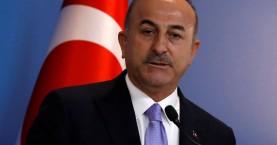 Τσαβούσογλου για Βιέννη: Ως χώρα που πλήττεται από τρομοκρατία, η Τουρκία καταδικάζει
