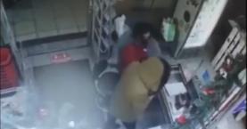 Χανιά: Συνελήφθη ο ληστής του Σούπερ Μάρκετ -Δείτε πώς άδειασε τα ταμεία (βιντεο)