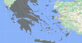 Κορωνοϊός – Η Ελλάδα στα γκρί: Όλα τα μέτρα που θα ισχύσουν στην περίοδο της καραντίνας