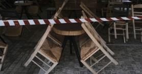 Πότε θα ανοίξει η εστίαση: Η απάντηση Γεωργιάδη και ο κίνδυνος του χειμώνα