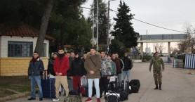 Lockdown - Στρατός: Αναστάτωση για τους χιλιάδες οπλίτες που κατατάσσονται από Δευτέρα