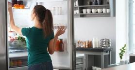 Ο λόγος που το ψυγείο έχει φως, ενώ ο καταψύκτης όχι