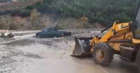 Ρέθυμνο: 69 μηχανικοί του Υπ.Υποδομών &του ΟΑΚ καταγράφουν τις ζημιές από την κακοκαιρία