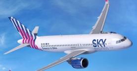 Η SKY express προσφέρει δωρεάν εισιτήρια σε όλο το προσωπικό των ΜΕΘ Θεσσαλονίκης