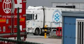Κορωνοϊός : Το Λονδίνο επιστρατεύει και στρατιωτικά αεροσκάφη για τη μεταφορά των εμβολίων